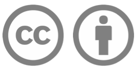 Creative Commons Namensnennung 4.0